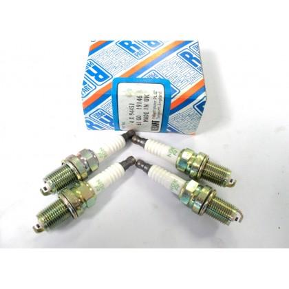 Reliant Spark Plugs SS1 1.8 Turbo Scimitar - Set of 4 - 94451