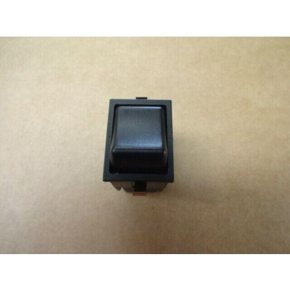 RELIANT ROBIN SQUARE TYPE BLANK SWITCH 32603
