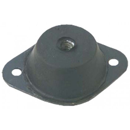 Aixam Rubber Engine Mouting Bracket - R100639