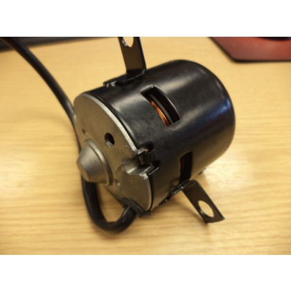 Reliant Rialto 2 Speed Heater Motor - 95171