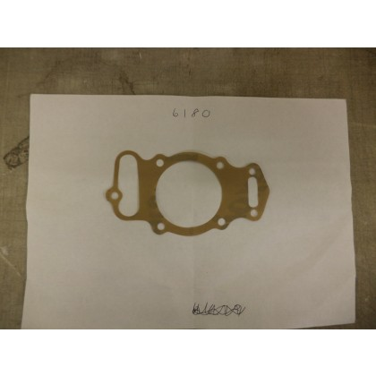 RELIANT RIALTO/ROBIN GEARBOX FRONT COVER GASKET 6180
