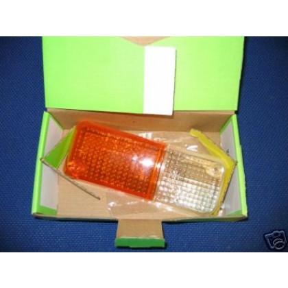 Reliant Rialto Indicator Lens O/S - 92963