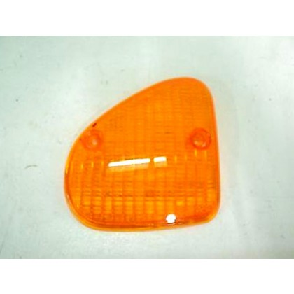 Piaggio Ape Indicator Front Light Cover Lens - R/H - 294146