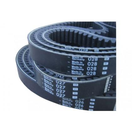Aixam 751/500.5/City 08 drive belt - r200122