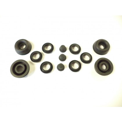 Reliant SS1 1600 Rear Wheel Cylinder Repair Kit - 94047