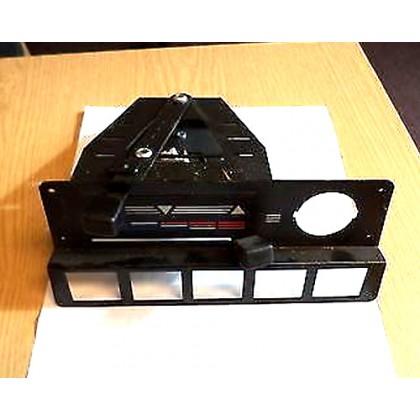 Reliant Scimitar SS1 Heater Control Valve - 221828