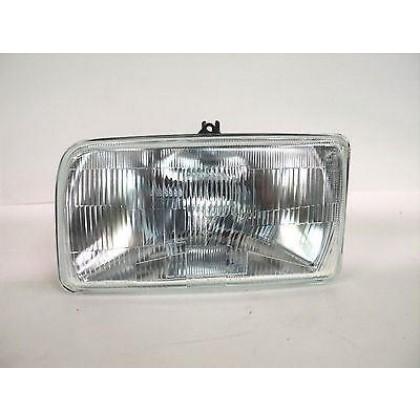 Reliant Robin Head Light - 32224 - O/S ~ Drivers Side ~ Offside ~ R/H 32224