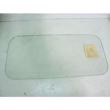 Piaggio Ape Rear Screen Window Glass Panel - 231726