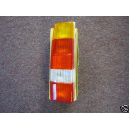 Reliant Robin  N/S Rear Light - 31286