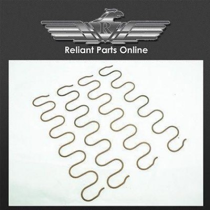 Reliant Rialto Seat Back Rest Spring Set - Backrest Springs - 22265