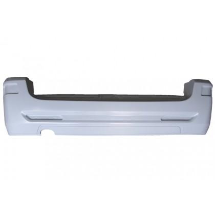 Microcar MC2 Rear Fiberglass Bumper - PR0609