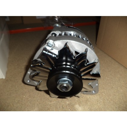 RELIANT RIALTO/ROBIN 45 AMP ALTERNATOR 1985- 2001 31073