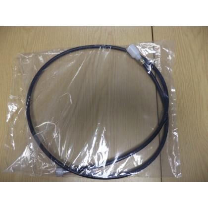 Reliant Robin & Rialto Speedo Cable push on - 21046