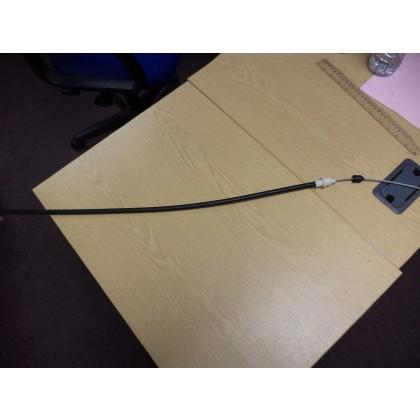 Reliant Robin & Rialto Clutch Cable - 22190