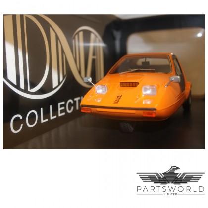 Model Bond Bug 1:18th Scale Orange
