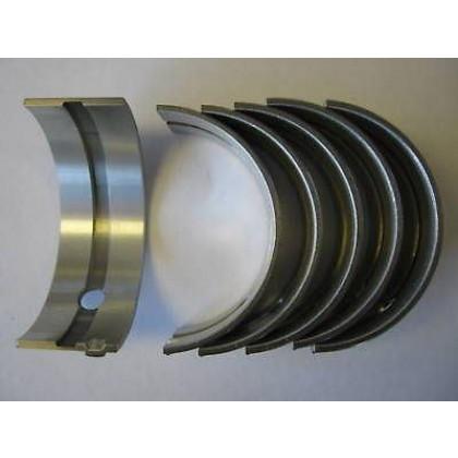 6 x Reliant Robin 750CC ENGINE Main bearings +20 12927 bond bug 750cc robin mk1