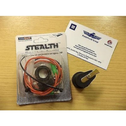 RELIANT RIALTO/ROBIN ELECTRONIC IGNITION KIT 33600