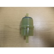 GENUINE ORIGINAL RELIANT SCIMITAR SE6B IN-LINE FUEL FILTER 217992