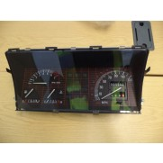RELIANT SCIMITAR SS1 1.8TI INSTRUMENT PANEL/CLUSTER 222585