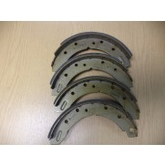 RELIANT SCIMITAR GTE SE5A REAR BRAKE SHOES 90007