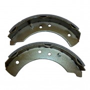 "Reliant Robin & Rialto Front Brake Shoe Set 10"" - 90244"