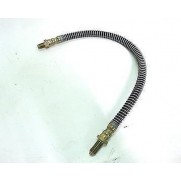 Reliant Scimitar SS1 Front Brake Hose - Armored - 220693