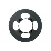 Microcar MC 1 Front Brake Discs - MICBRAKEDISCFR