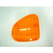 Piaggio Ape Indicator Front Light Cover Lens - R/H - 294146