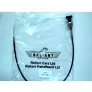 Reliant Robin & Rialto Choke Cable - 32318