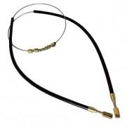 "Reliant Robin & Rialto Handbrake Cable ( 10"" Wheels ) - 26473"