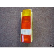 Reliant Robin  N/S Rear Light - 31286