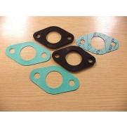 Reliant Robin Carburetor To Manifold Insulation Kit - Spacer Block Set - 31252