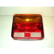 Piaggio Ape Rear Light Unit Assembly - Tail Lamp -  567192